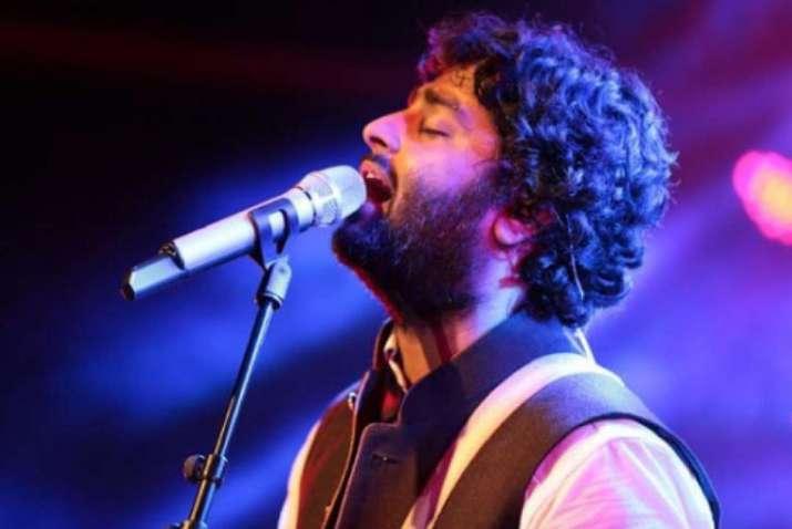 India Tv - Arijit Singh- Top 10 Bollywood singers