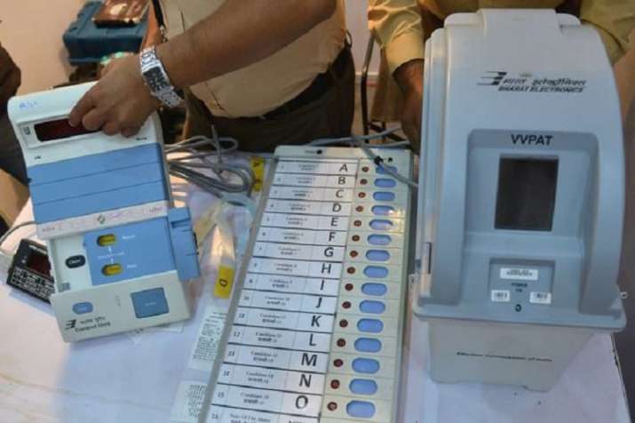 Bangladesh to use EVMs for the first time