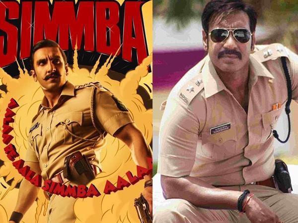 Simmba Trailer: Ranveer Singh, Sara Ali Khan promise