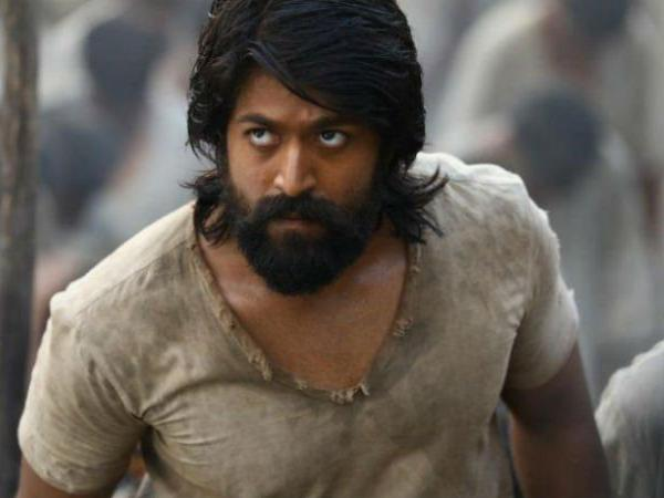 India Tv - Yash in KGF