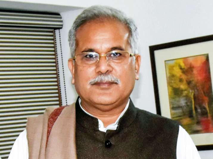 No withdrawal of troops from Maoist-hit areas: Chhattisgarh