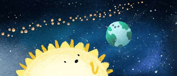 India Tv - Google Doodle tells why you shouldn't miss Thursday's meteor showers
