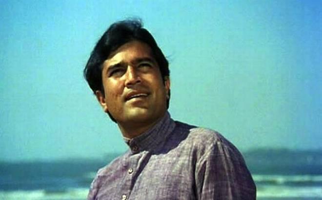 rajesh khanna 76th birth anniversary