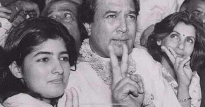 akshay kumar on twinkle khanna rajesh khanna birthday