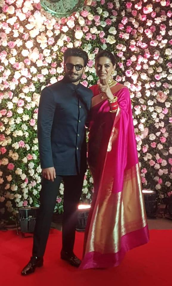 India Tv - Deepika Padukone, Ranveer Singh