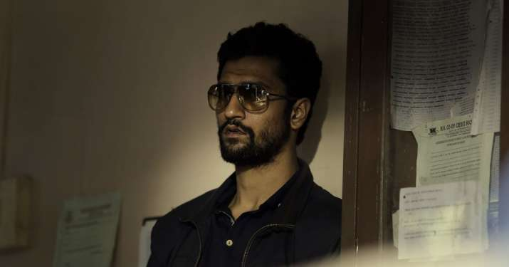 Uri actor Vicky Kaushal: Box office numbers can't decide if