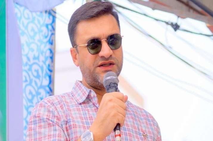 India Tv - Akrabuddin Owaisi