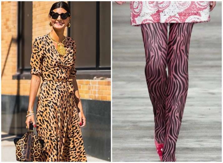 India Tv - Fashion Trends for 2019: 6 statement prints that will rule the fashion industry in New Year