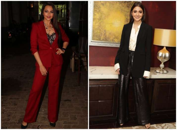 India Tv - Merry Christmas 2018: 5 party looks for your Christmas celebration at workplace