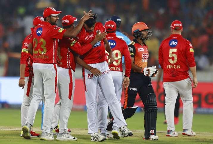 India Tv - Kings XI Punjab