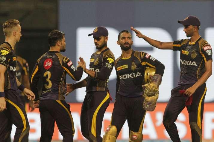 India Tv - Kolkata Knight Riders