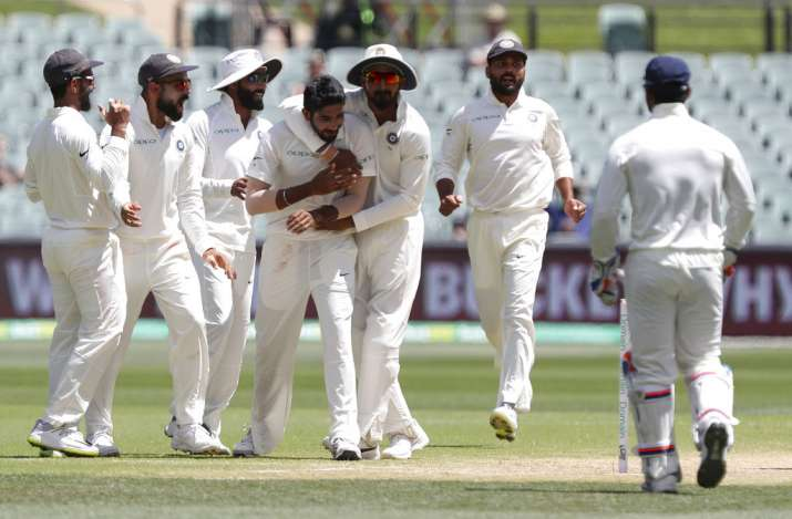 Highlights 1st Test India Beat Australia By 31 On Final Day
