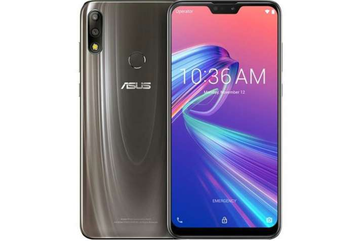 Asus Zenfone Max Pro M2 and Zenfone Max Pro launched in India for Rs 12,999 and Rs 9,999 respectivel