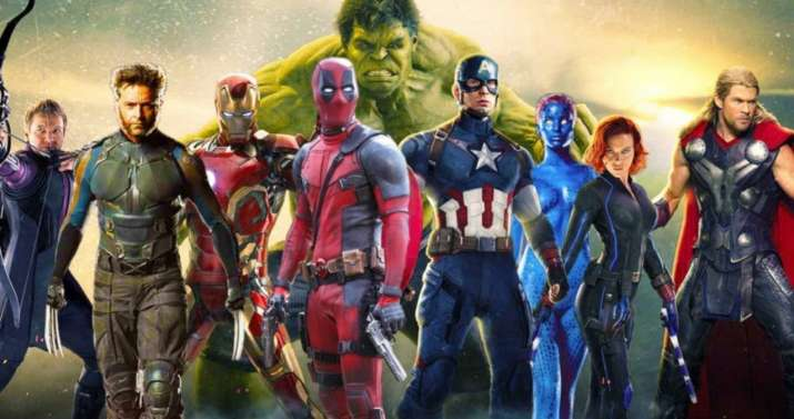 Marvel will drop Avengers 4 and Captain Marvel trailers on ...
