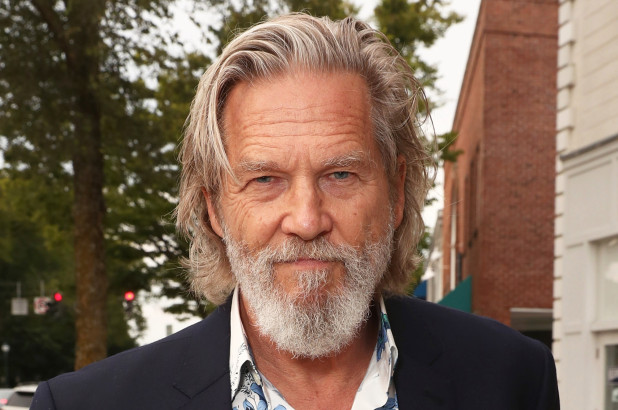 Veteran actor Jeff Bridges to be honoured with Cecil B ...