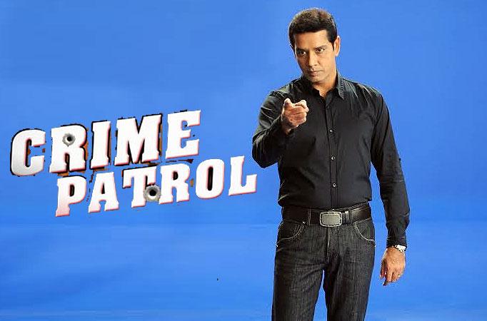 Popular TV show Crime Patrol now a book