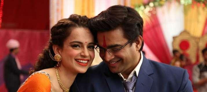 India Tv - Aanand L Rai's Tanu Weds Manu Returns