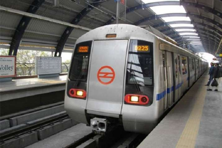 Image result for Govt launches One Delhi app, promises seamless commuting on Metro, buses