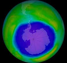 IIT Kharagpur study confirms healing of Antarctic Ozone hole