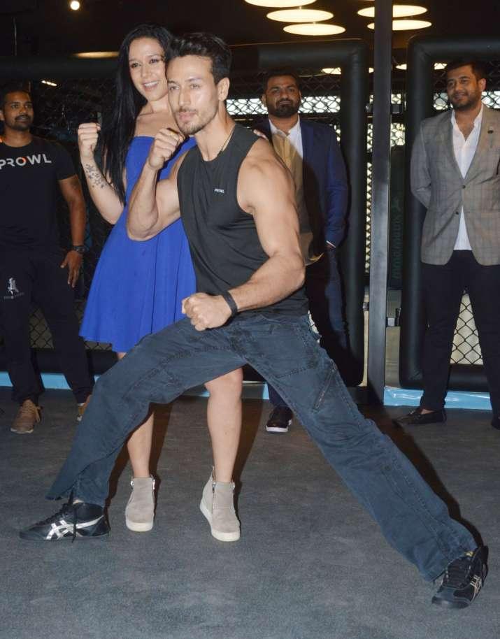 India Tv - Krishna and Tiger