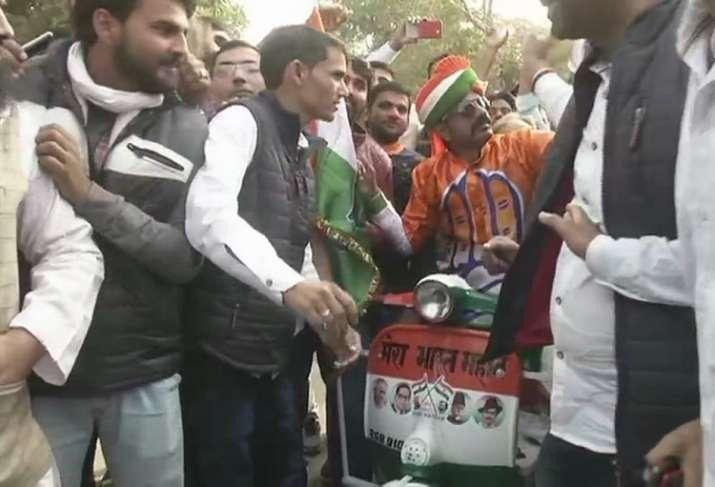 India Tv - Rajasthan Vidhan Sabbha Elections Results 2018