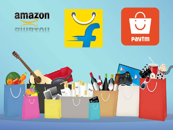 98fc91763 Govt says no to online exclusive sales by e-commerce sites like Amazon