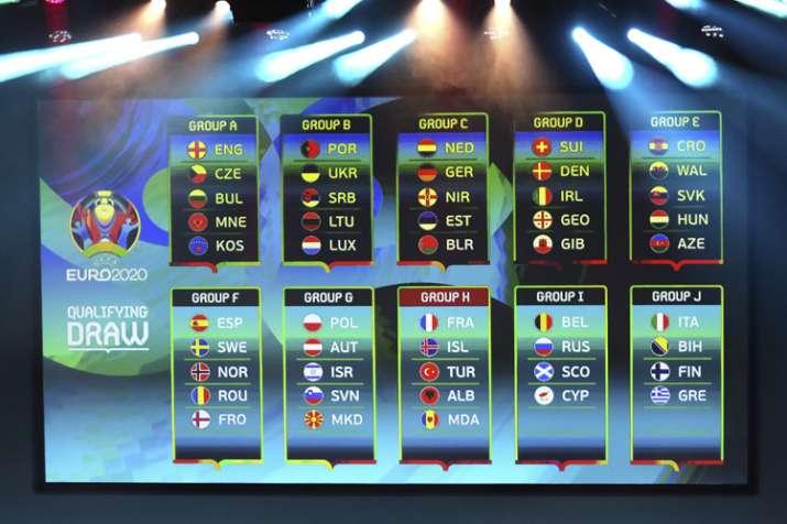 Em 2017 Qualifikation Gruppen Spielplan