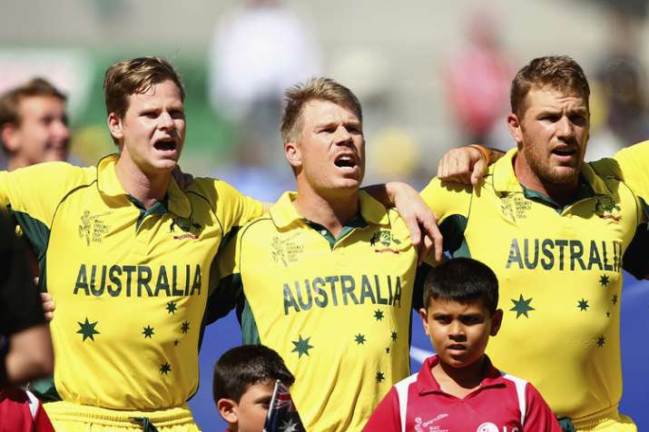 Steve Smith, David Warner will be welcomed back with open arms, says Aaron Finch