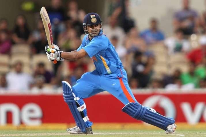 Gautam Gambhir announces retirement from all formats of the game