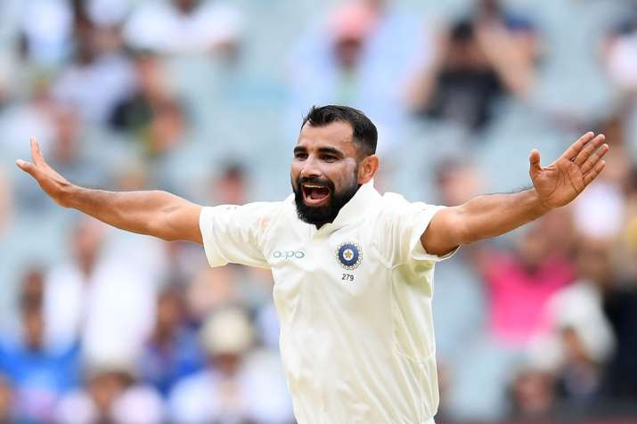 Boxing Day Test | India vs Australia Third Test match, Day 4, Live Cricket Score: Shami removes Khaw