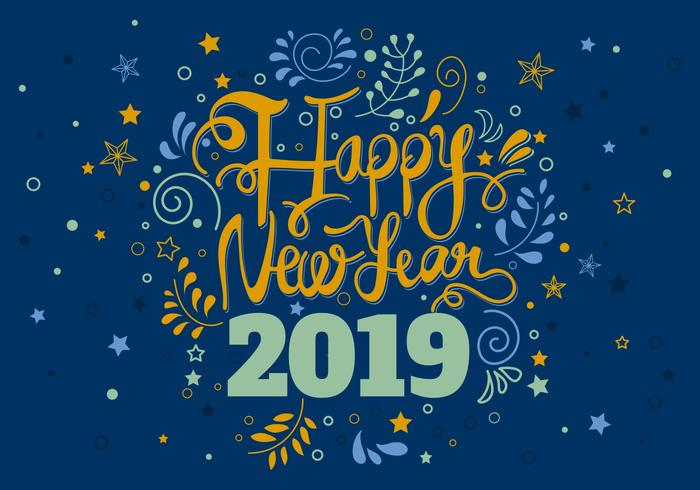 Happy New Year 2019 Quotes, Advance Wishes Messages ...