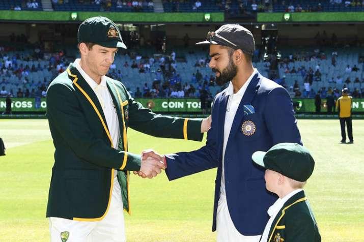 Live Streaming India vs Australia Third Test Match, Day 3 ...