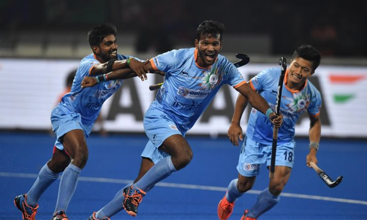 When & Where to Watch India vs Netherlands Quarterfinal Match, Hockey World Cup 2018 Live Streaming & Coverage on TV