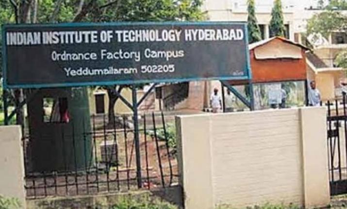 Indian Institute of Technology (IIT)-Hyderabad