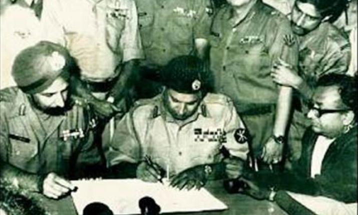 Nation celebrates Vijay Diwas to commemorate India's victory