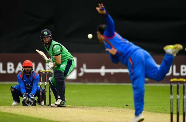 Ireland Vs Afghanistan Hd: Ireland To Lock Horns With Afghanistan On Indian Soil