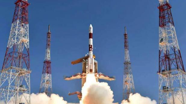 India Tv - ISRO sucessfully launched 31 satellites simultaneously, not once, but twice in this year