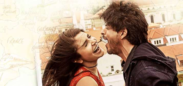 India Tv - Jab Harry Met Sejal