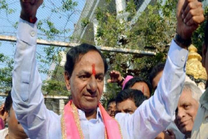 Telangana Vidhan Sabha Election Results: TRS sweeps polls