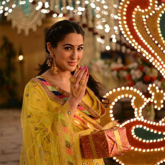 India Tv - Kedarnath Movie Review