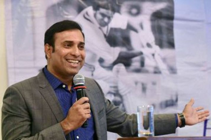 'Favourites' India peaking at the right time before World Cup, says VVS Laxman