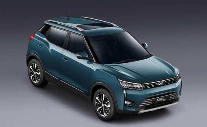 Mahindra to launch Creta, Brezza rival XUV300 compact SUV ...