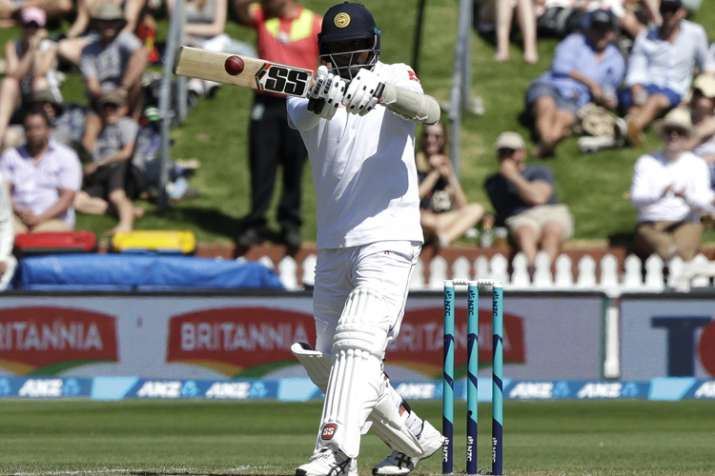fc9d8f35 New Zealand vs Sri Lanka, 1st Test: Mathews, Dickwella help Sri ...