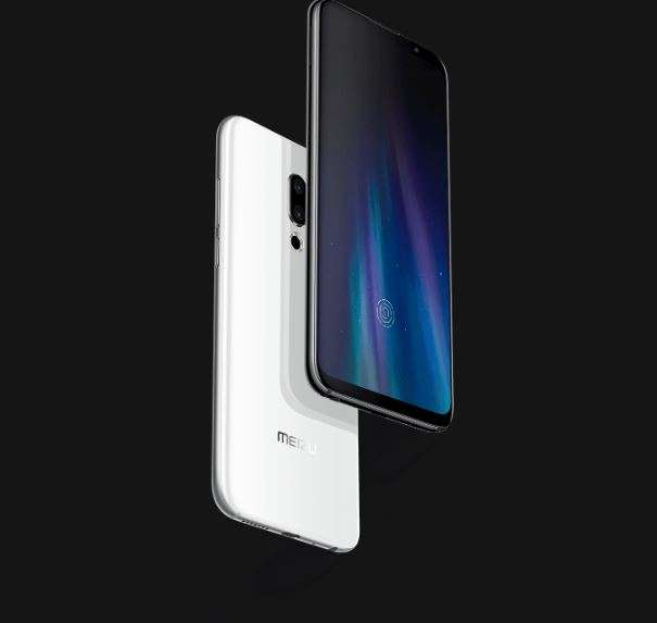 Meizu 16th with Snapdragon 845 SoC, along with Meizu M6T