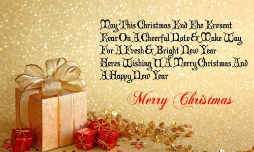 India Tv - Christmas quotes