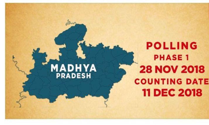 India Tv - MP Polls 2018