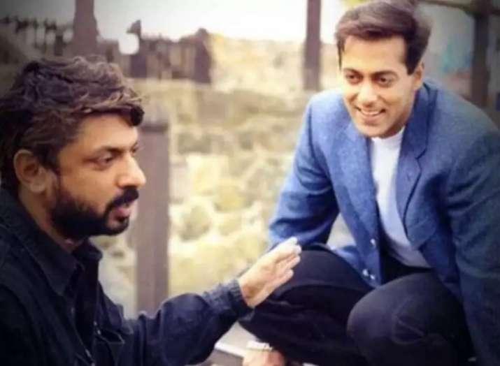 India Tv - Anushka Sharma and Salman Khan to reunite for Sanjay Leela Bhansali's next film
