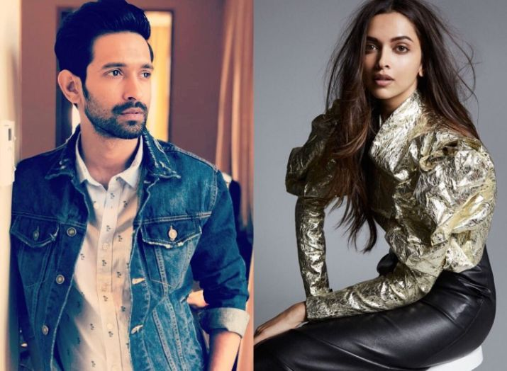 India Tv - Deepika Padukone excited about Meghna Gulzar's next film Chhapaak