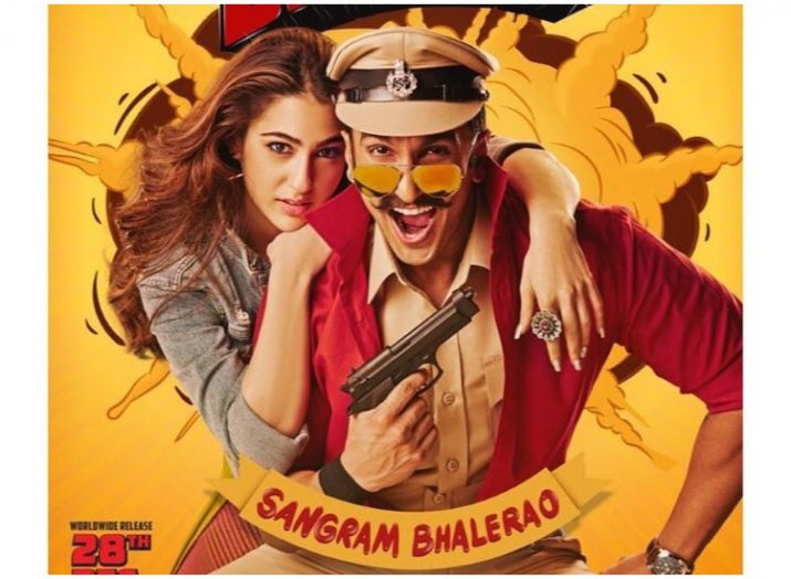 New Hindi Movei 2018 2019 Bolliwood: Simmba Movie (2018): Release Date, Star Cast, Movie