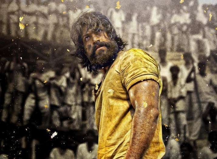 KGF Box Office Collection Day 9: Yash and Sridnidhi Shetty